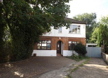 Thumbnail 2 bed maisonette for sale in Marlborough Gardens, Whetstone