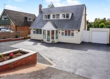 4 bed detached house for sale in Main Street, Botcheston LE9