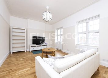 Thumbnail 2 bed flat for sale in Golders Way, London