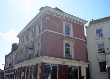 Thumbnail 1 bed flat to rent in Flat 1, 5B St. John Street, Ashbourne