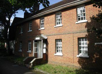 Thumbnail 1 bedroom flat for sale in Westfield House, Mansbridge Road, Mansbridge, Southampton