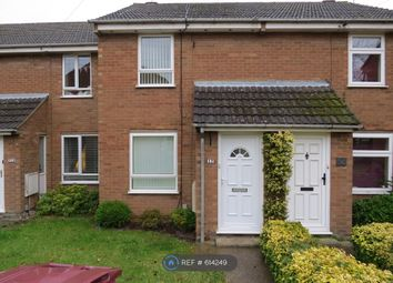 2 bed terraced house to rent in Holkam Close, Tilehurst, Reading RG30