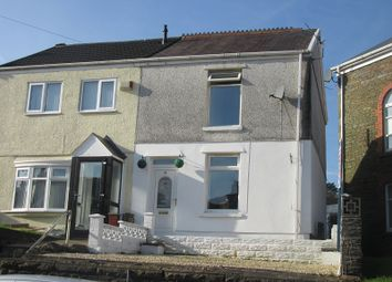 Thumbnail 2 bedroom property for sale in Vicarage Road, Morriston, Swansea, City And County Of Swansea.