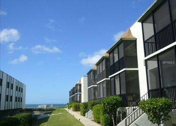 Thumbnail 2 bed town house for sale in 2810 N Beach Rd #103, Englewood, Florida, 34223, United States Of America