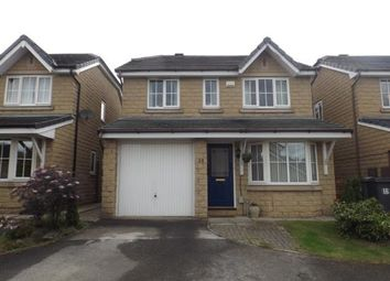 Thumbnail 4 bed detached house for sale in Sunnyhill Avenue, Kirkheaton, Huddersfield, West Yorkshire