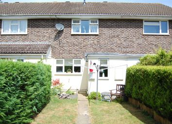 Thumbnail 3 bed terraced house for sale in Hallam Moor, Swindon