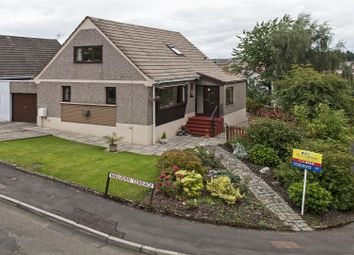 Thumbnail 3 bed detached bungalow for sale in Malvern Terrace, Perth