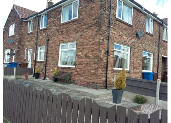 Thumbnail 1 bed flat to rent in St Marks Avenue, Wigan