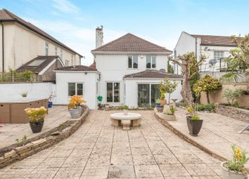 Thumbnail 3 bed detached house for sale in Stoke Lane, Westbury-On-Trym, Bristol