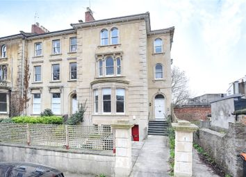 Thumbnail 2 bed flat for sale in Imperial Road, Redland, Bristol