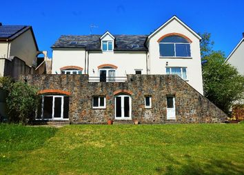 Thumbnail 5 bed detached house for sale in Incline Way, Saundersfoot