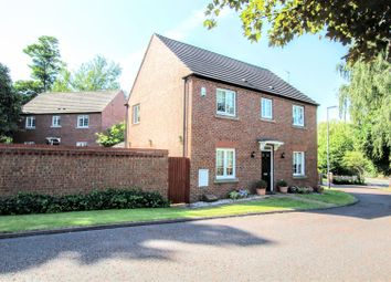 Thumbnail 4 bed detached house for sale in Dulson Way, Prescot