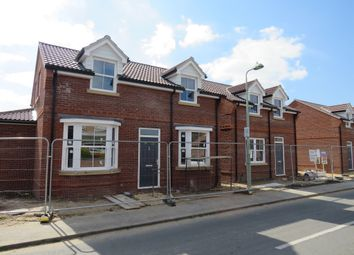 Thumbnail 3 bedroom detached house for sale in Edinburgh Road, Newmarket