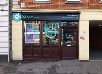 Thumbnail Office to let in Suite A, 524, London Road, Westcliff-On-Sea