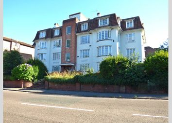 Thumbnail 3 bed flat for sale in Suffolk Road, Bournemouth