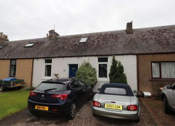 Thumbnail 4 bedroom cottage for sale in St Marys Terrace, East Wemyss, Fife