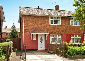 Thumbnail 2 bed semi-detached house to rent in Trent Place, Darlington