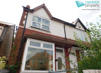 Thumbnail 2 bed flat for sale in Calthorpe Road, Handsworth, Birmingham