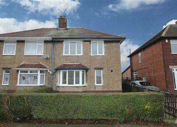 Thumbnail 3 bedroom semi-detached house to rent in Henry Street, Sutton In Ashfield, Nottinghamshire