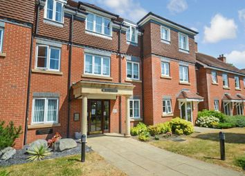 Thumbnail 1 bed flat for sale in Pegasus Court (Shirley), Solihull