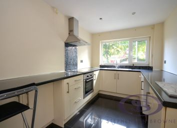 2 bed semi-detached bungalow for sale in Weston Coyney Road, Longton, Stoke-On-Trent ST3