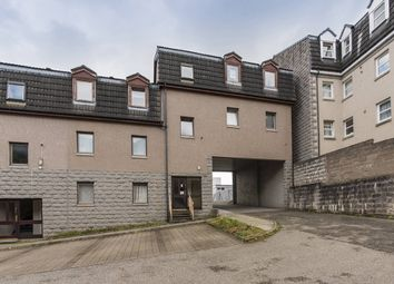 Thumbnail 2 bed flat for sale in Margaret Place, Aberdeen