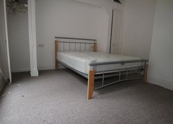 Thumbnail 1 bed flat to rent in Vickers Street, Nottingham