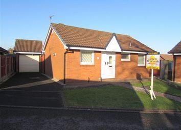 Thumbnail 2 bedroom bungalow for sale in Breeze Mount, Preston