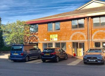 Thumbnail Office to let in First Floor, Unit 9, Lancaster Court, Coronation Road, Cressex Business Park, High Wycombe, Bucks