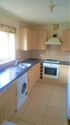Thumbnail 2 bed flat to rent in Caspian Way, Purfleet, Essex