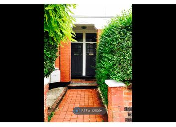 Thumbnail 4 bed flat to rent in Cricklewood, London