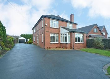 Thumbnail 3 bed detached house for sale in Common Lane, Rough Close