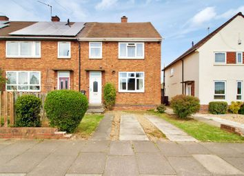 3 bed end terrace house for sale in Dominion Road, Leicester LE3