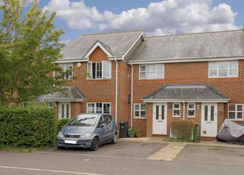 Manor Crescent, Epsom, Surrey KT19. 2 bed terraced house