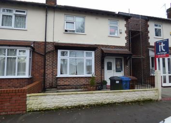 Thumbnail 3 bed semi-detached house for sale in Norwood Road, Stockport