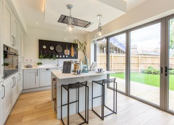 Thumbnail 4 bed detached house for sale in Burfitt Road, Ansford, Castle Cary