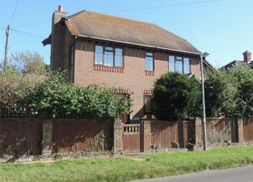 Thumbnail 4 bed detached house for sale in Peartree Lane, Bexhill On Sea, East Sussex