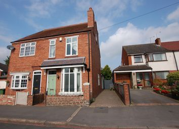 Thumbnail 3 bed semi-detached house for sale in Foundry Street, Wall Heath
