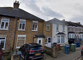 1 bed terraced house to rent in Canning Road, Wealdstone, Harrow HA3