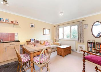 Thumbnail 1 bed flat for sale in Glencairn Drive, London