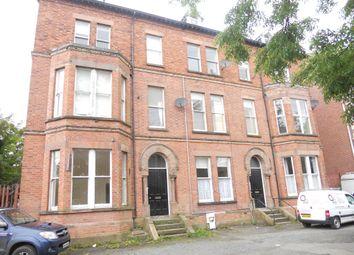 Thumbnail 2 bedroom flat to rent in Antrim Road, Belfast