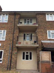 Thumbnail 3 bed flat for sale in Broxburn Drive, South Ockendon, Essex
