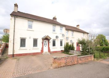 Thumbnail 2 bed flat for sale in Wellhall Road, Hamilton