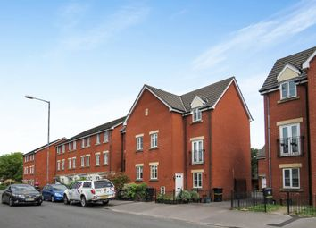 2 bed end terrace house for sale in Filton Avenue, Horfield, Bristol BS7