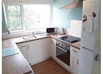 Thumbnail 2 bed flat to rent in Camden Close, Birmingham