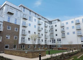 Thumbnail 2 bed flat to rent in Austen House, Station View, Guildford