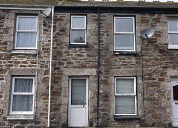 Thumbnail 2 bed cottage for sale in Paulls Row, Redruth
