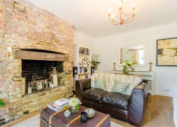 Thumbnail 1 bed flat for sale in Grosvenor Avenue, Islington