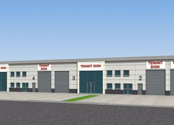 Thumbnail Industrial to let in Marley Way, Banbury