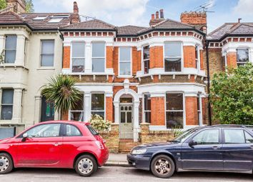 Thumbnail 4 bed end terrace house for sale in Edison Road, London